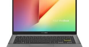 "acs.ir لپتاپ تحویلی به یک مشتری خوشاخلاق از #فومن #ASUS VivoBook S14 S433JQ I7-10750g پردازنده نسل دهم Ram: 16GB Hard: 1TB SSD پرسرعت جامد Graphic MX360 2GB واقعی LED: 14"" FullHD دارای کیبورد با نور پسزمینه و تاچپد مجهز به کلیدهای عددی نوری با گارانتی اصلی و نصب ویندوز و کلیه برنامههای کاربردی بهمراه کیف و ماوس ایسوس"